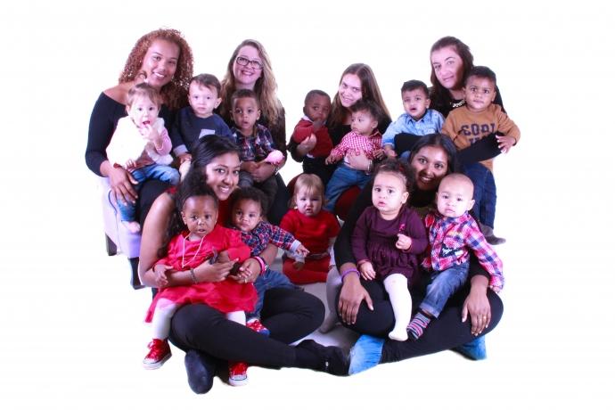 Babygroep